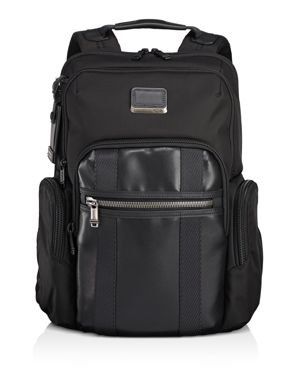 Alpha Bravo - Nellis Backpack - Black