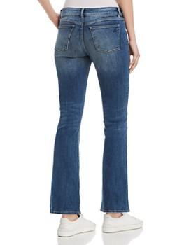DL1961 - Bridget Instasculpt Boot Jeans in Wells
