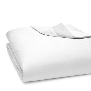 Yves Delorme - Lutece Duvet Cover, Full/Queen