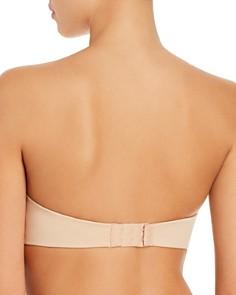 Calvin Klein - Everyday Calvin Strapless Multi-Way Underwire Bra