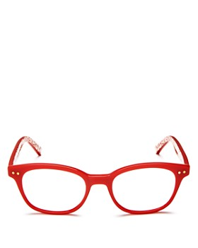 kate spade new york - Rebecca Square Readers, 47mm
