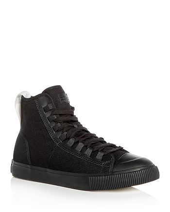 G-STAR RAW - Men's Scuba II High Top Sneakers