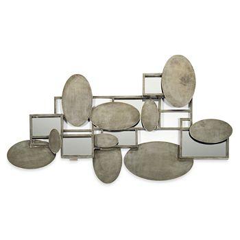 Mitchell Gold Bob Williams - Optic Wall Art Mirror
