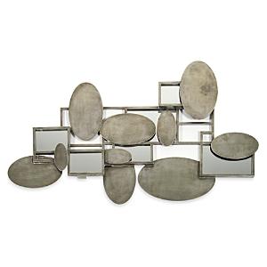 Mitchell Gold Bob Williams Optic Wall Art Mirror