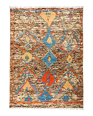 Solo Rugs Tribal Area Rug, 8'10 x 12'4