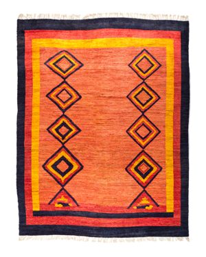 Solo Rugs Tribal Area Rug, 8'3 x 10'7