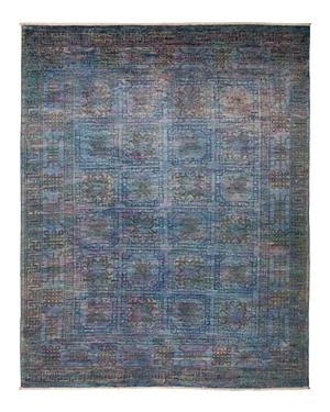 Solo Rugs Vibrance Area Rug, 7'10 x 9'9