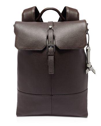 Ted Baker - Beach Leather Backpack
