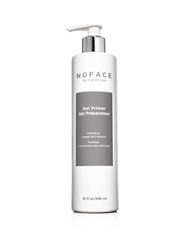 NuFace - Hydrating Leave-On Gel Primer 10 oz.