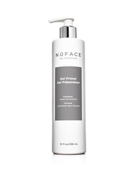 NuFace - Hydrating Leave-On Gel Primer 10 oz.