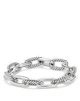 David Yurman - DY Madison Chain Medium Bracelet, 11mm