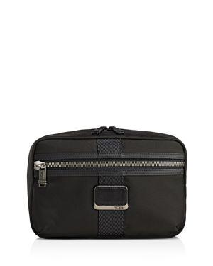 Alpha Bravo Reno Travel Kit, Black