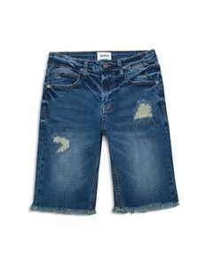 ebd4468c21 Hudson Boys' Campbell Camouflage Shorts - Little Kid | Bloomingdale's