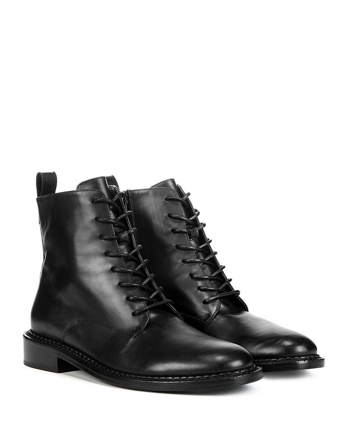 7efeac0c049 Women's Cabria Leather Lace Up Boots