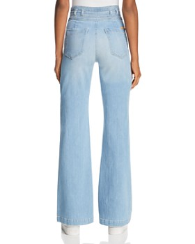 Joe's Jeans - The High Rise Flare Jeans in Colleen