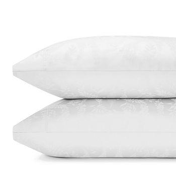 Anne de Solene - Wisteria King Pillowcase, Pair