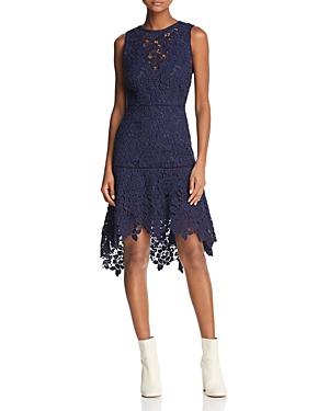 Joie Bridley Lace Dress