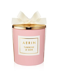 AERIN Tuberose Le Soir Candle - Bloomingdale's_0