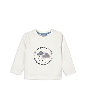 Jacadi Boys' Rain Graphic Sweatshirt - Baby