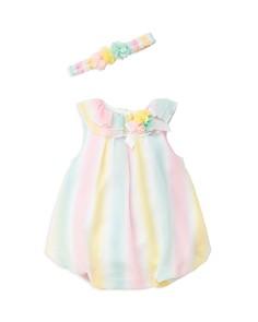 Little Me Girls' Ombré Bubble & Headband Set - Baby - Bloomingdale's_0