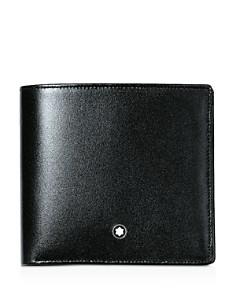 Montblanc - Meisterstück Leather Wallet 12cc