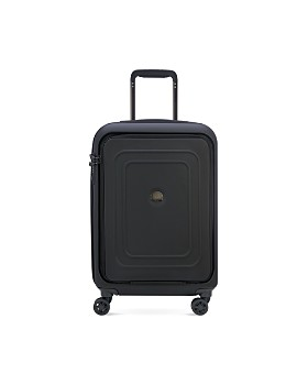 "Delsey - Cruise 21"" Expandable Carry-On Spinner - 100% Exclusive"