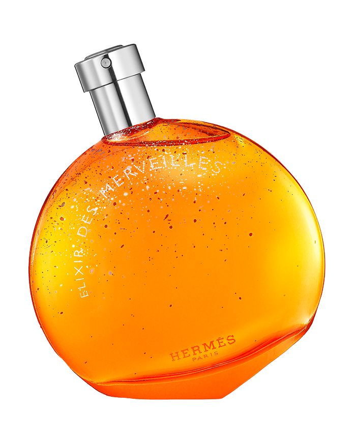 HERMÈS - Elixir des Merveilles Eau de Parfum Natural Spray, 3.3 oz.