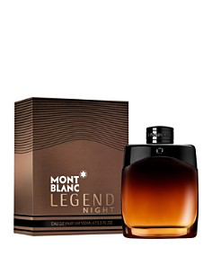 Montblanc - Legend Night Eau de Parfum 3.3 oz.