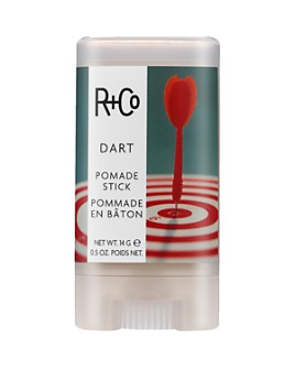 R and Co - Dart Pomade Stick 0.5 oz.