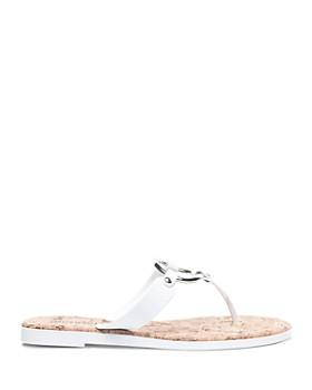 Bernardo - Women's Jelly Ring Thong Sandals