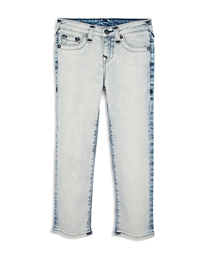 True Religion Boys Geno Single End 5050 Jeans  Little Kid Big Kid
