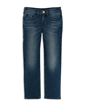 True Religion Boys' Geno Slim Jeans - Little Kid, Big Kid 2871458