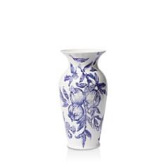 VIETRI - Melagrana Blu Vase