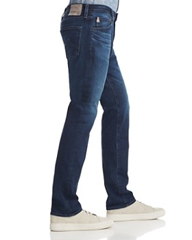 AG - Everett Slim Fit Jeans in Cross Creek