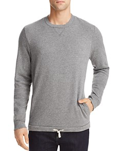 ALTERNATIVE Courtside Crewneck Sweatshirt - Bloomingdale's_0
