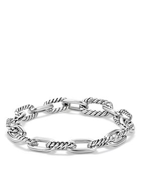 David Yurman - DY Madison Chain Small Bracelet, 8.5mm