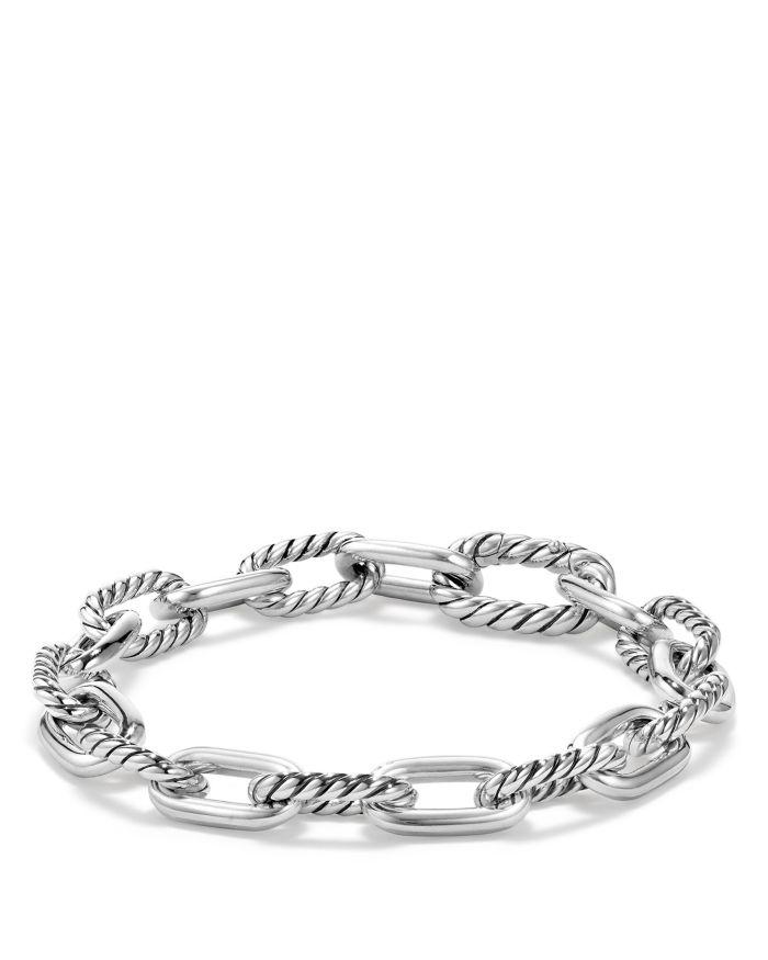 David Yurman DY Madison Chain Small Bracelet, 8.5mm    Bloomingdale's