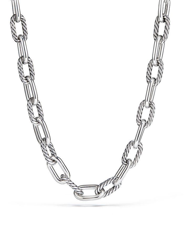 David Yurman - Madison Large Chain Necklace
