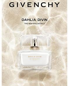 Givenchy - Dahlia Divin Eau Initiale Eau de Toilette 2.5 oz.