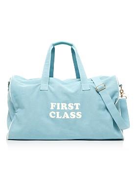 ban.do - Getaway Duffel Bag, First Class