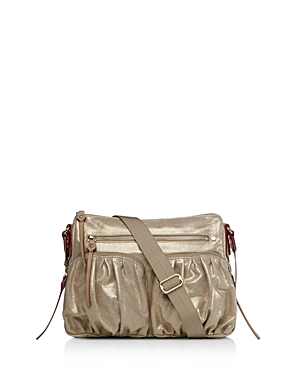 Mz Wallace Paige Crossbody