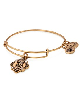 Alex and Ani - Mom Expandable Wire Bangle Bracelet