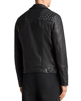 ALLSAINTS - Taro Biker Jacket