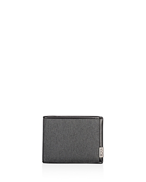 Tumi Alpha Global Wallet with Removable Passcase