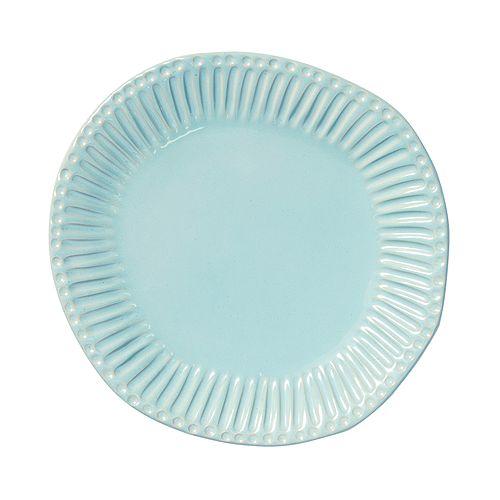 VIETRI - Incanto Stripe Stoneware Dinner Plate