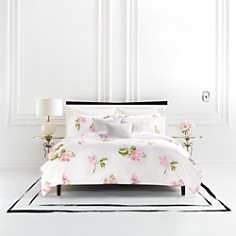 kate spade new york Breezy Magnolia Bedding Collection - Bloomingdale's_0