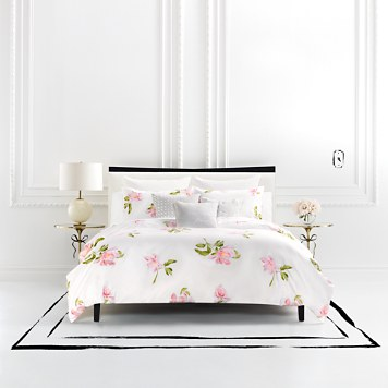 $kate spade new york Breezy Magnolia Bedding Collection - Bloomingdale's