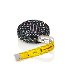 Graphic Image Large Tape Measure - Bloomingdale's_0