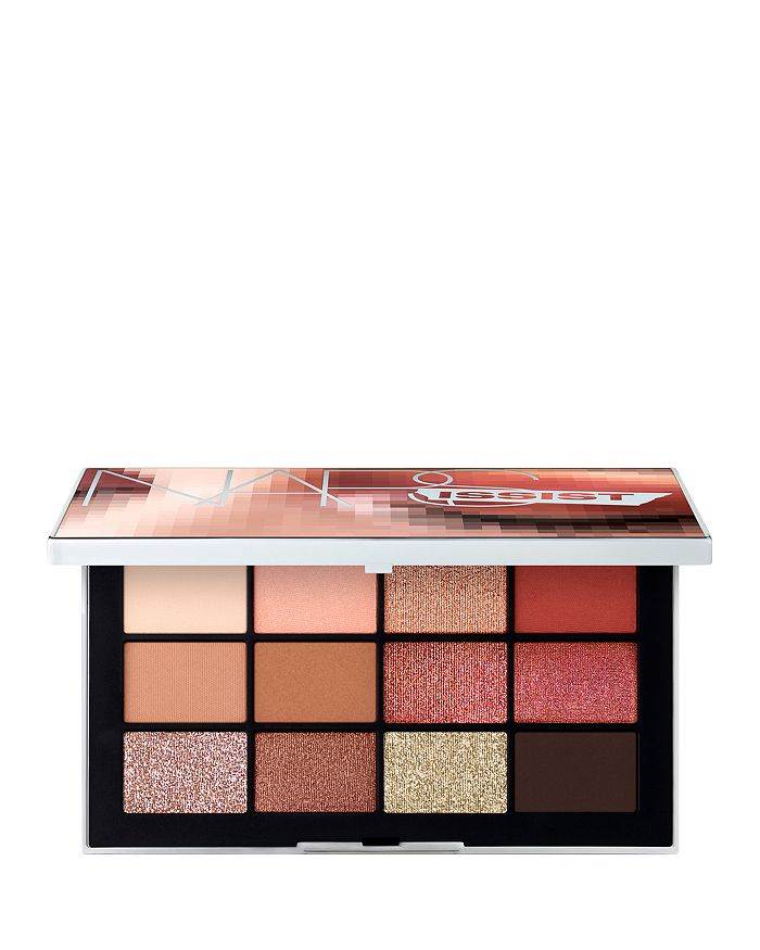 NARS - The issist Wanted Eyeshadow Palette