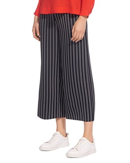 Whistles - Striped Culottes